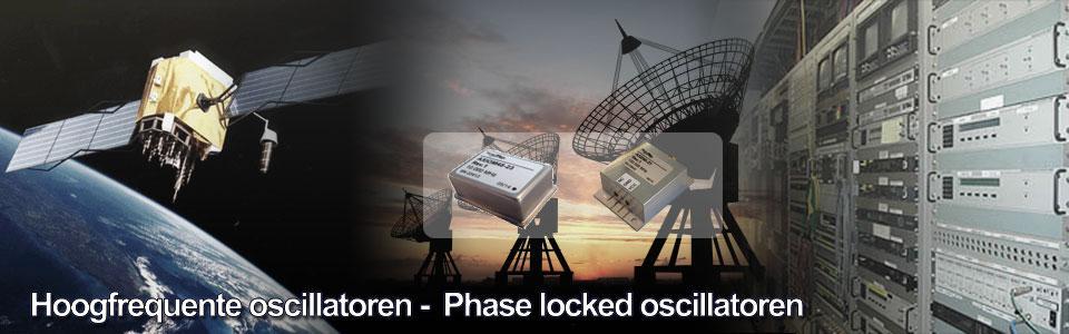 hoogfrequent oscillator