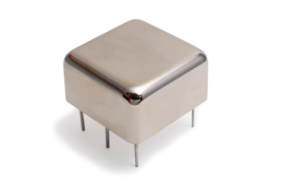 low phase noise packaged crystal oscillator
