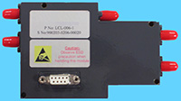 dlva detector log video amplifier