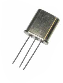 monolithic crystal filter mcf 10m7 10.7 MHz