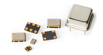 Clock Oscillators | www.fcd-tech.com