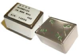 phase locked crystal oscillator